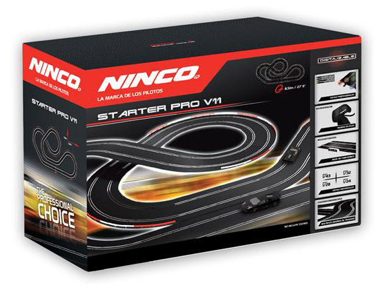 Ninco 20153 Set Pista Starter Pro