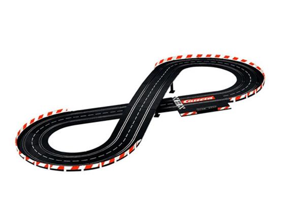 Carrera 25170 Pista Elettrica Formula 1 Competition - Circuito
