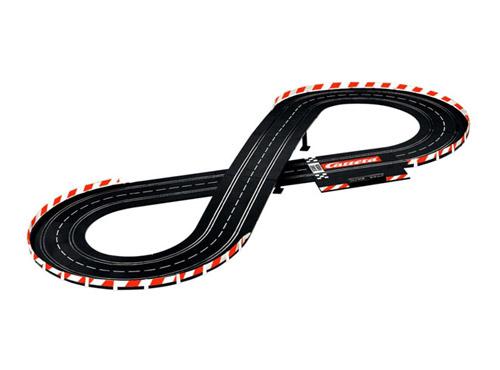 Carrera 25181 Pista Elettrica Grand Prix Final - Circuito