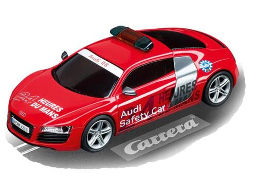 Carrera 25180 Pista Elettrica Le Mans - Audi